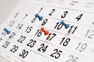 Prazo de processo administrativo federal contará apenas dias úteis, aprova CCJ