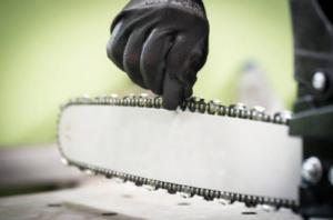 Gestor portuário indenizará carpinteiro que sofreu acidente com motosserra