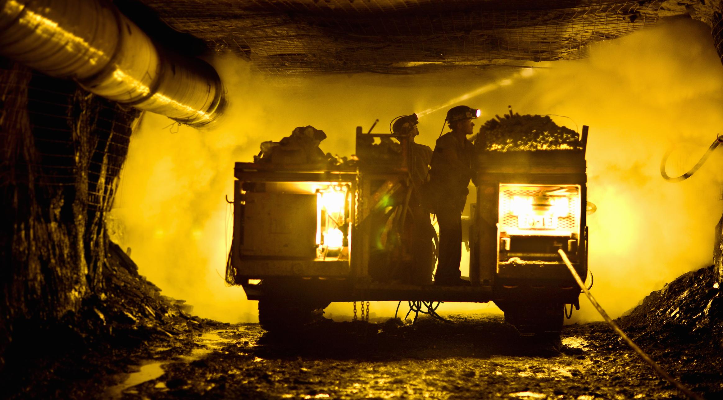Auxiliar de mina subterrânea não receberá horas extras relativas a intervalo intrajornada