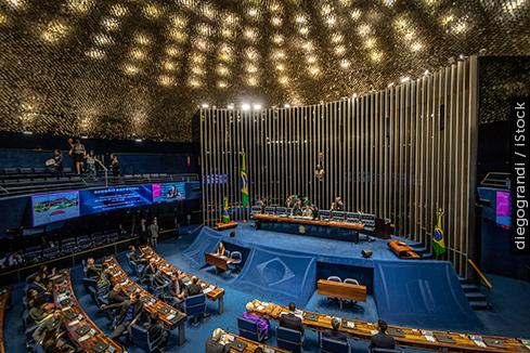Read more about the article Quarta Turma decide ser possível registro de símbolo político-partidário como marca no INPI