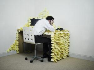 Read more about the article Banco comete dano moral coletivo ao realizar gestão por estresse